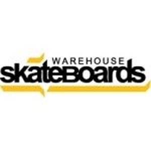 Warehouse Skateboards promo code