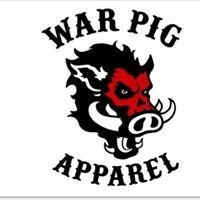 Warpig Apparel promo codes