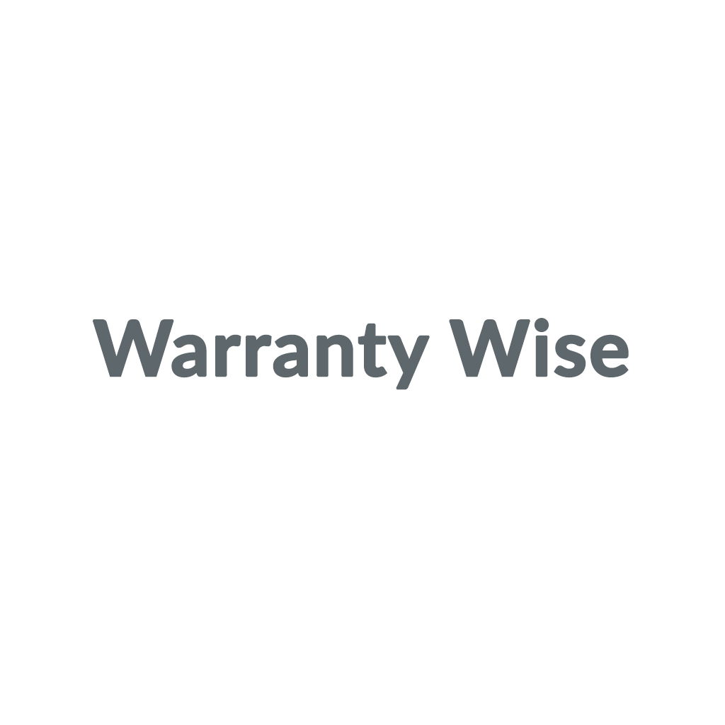 Warranty Wise promo codes