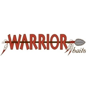 Warrior Baits promo codes