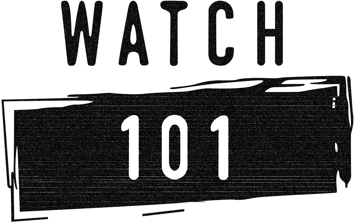 Watch 101 promo codes