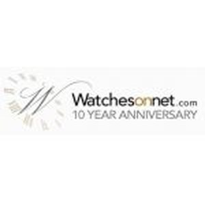 Watches On Net promo codes
