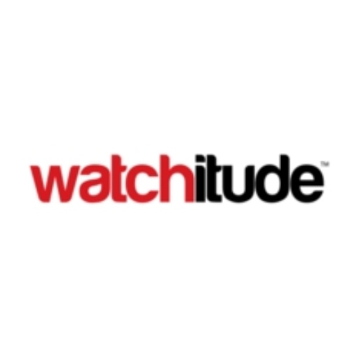 ece0af17823 10% Off Watchitude Coupon Code (Verified Apr  19) — Dealspotr