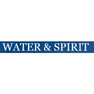Water and Spirit