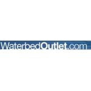 WaterbedOutlet.com coupon codes