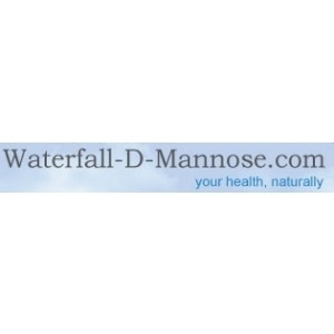 Waterfall D-Mannose promo codes