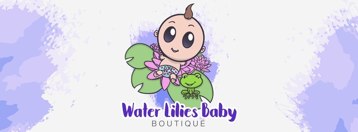 Water Lilies Baby Boutique