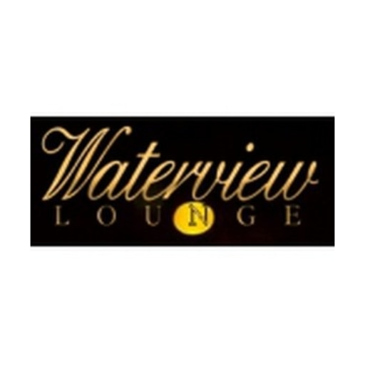 Waterview Lounge Coupons and Promo Code
