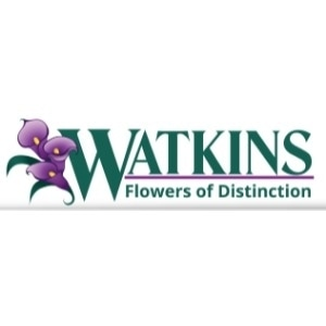 Watkins Flowers of Distinction promo codes