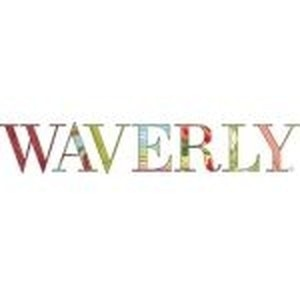 Waverly promo codes