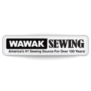 Wawak Sewing promo codes