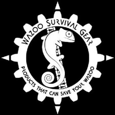 Wazoo Survival Gear Coupons