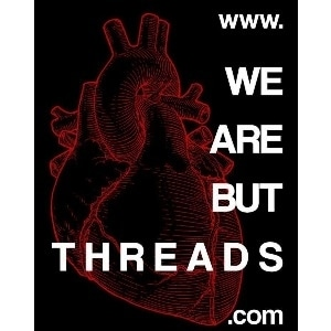 We Are But THREADS promo codes