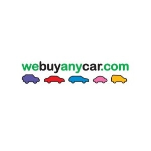 We Buy Any Car promo codes