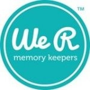 We R Memory Keepers promo codes