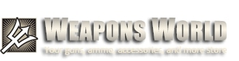 Weapons World promo codes