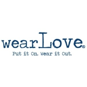Wear Love promo codes