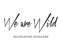 We are Wild promo codes