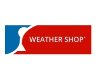 Weather Shop promo codes