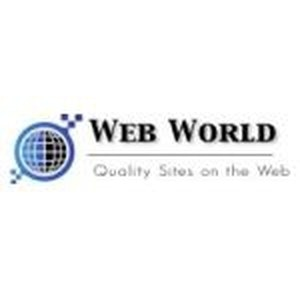 Web World promo codes