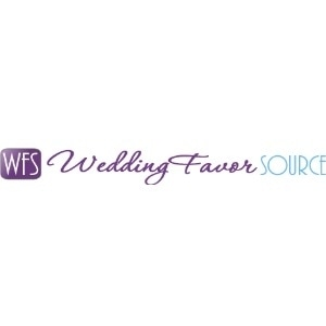 Wedding Favor Source promo codes