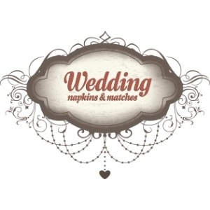 Wedding Napkins & Matches promo codes