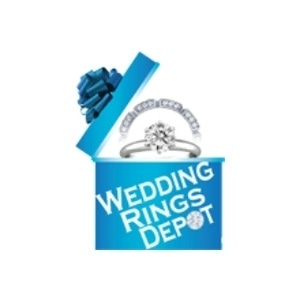 Wedding Rings Depot promo codes