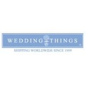 Wedding Things promo codes