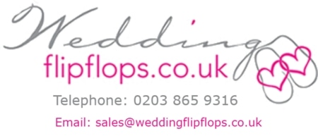 Wedding Flip Flops promo codes