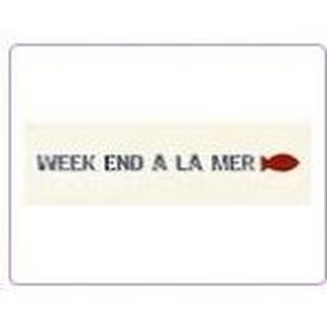 Weekend a la Mer promo codes