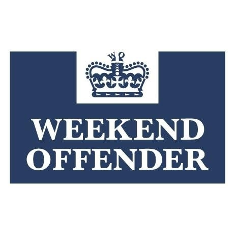 Weekend Offender promo codes