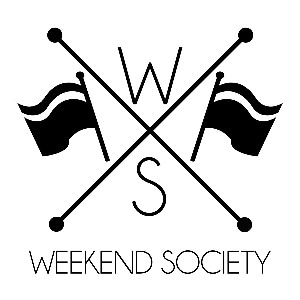 Weekend Society promo codes