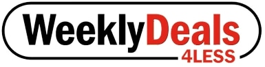 WeeklyDeals4Less promo codes