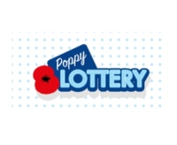 The Royal British Legion's Poppy Lottery promo codes