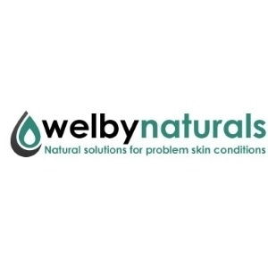 Welby Naturals promo codes