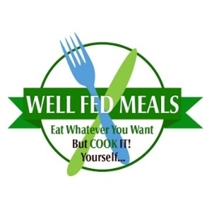 Well Fed Meals promo codes
