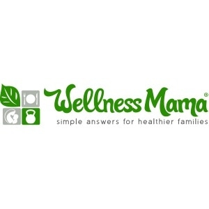 Wellness Mama promo codes