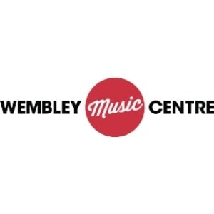 Wembley Music Centre promo codes