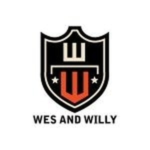 Wes and Willy promo codes