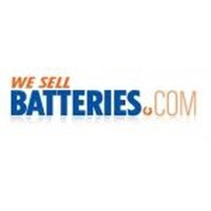 WeSellBatteries.com promo codes