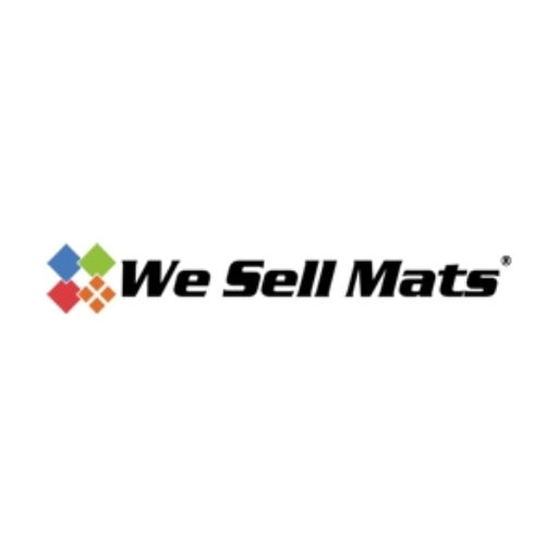 56 Off We Sell Mats Coupon 2 Verified Discount Codes Oct 20