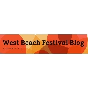 West Beach Festival Blog promo codes