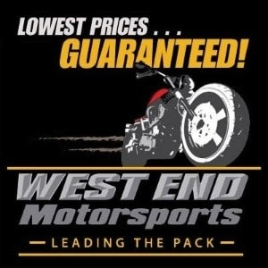 West End Motorsports promo codes