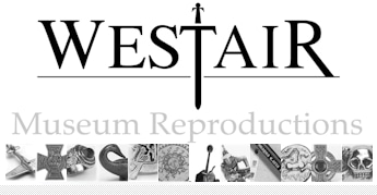 Westair Reproductions Ltd promo codes