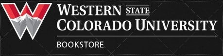 Western State Colorado University Bookstore promo codes