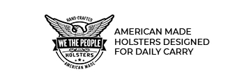 We The People Holsters promo codes