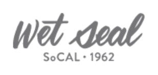 Wet Seal promo codes