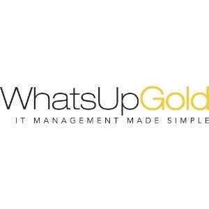 WhatsUpGold promo codes