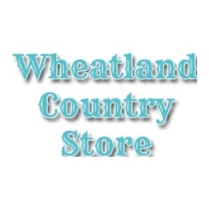 Wheatland Country Store promo codes