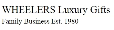 Wheelers Luxury Gifts promo codes